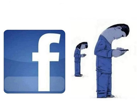 Малюнок  про соціальні мережі