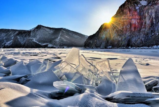Фото прикол  про лід