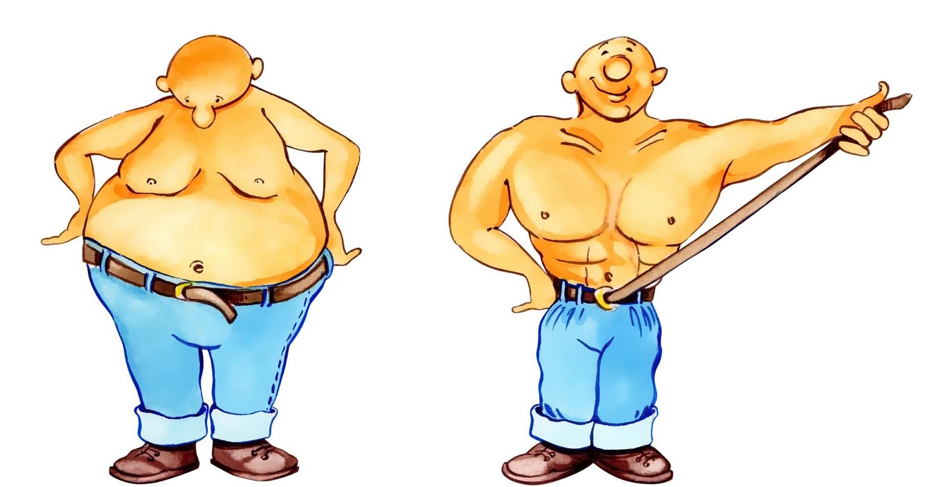 Святой, приколы про ожирение картинки