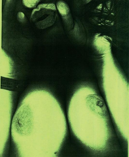 Фото прикол  про ксерокс, жіночі груди вульгарний