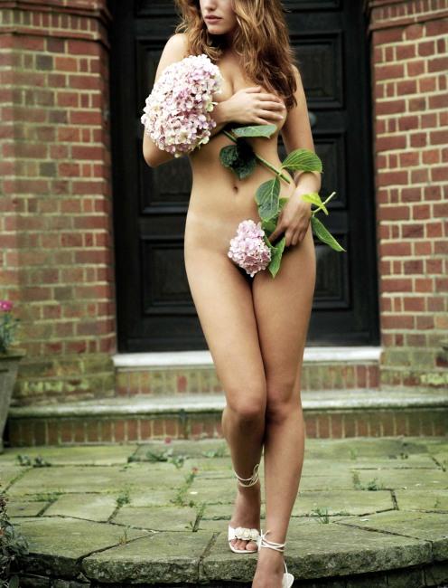 Фото прикол  про еротику, квіти вульгарний