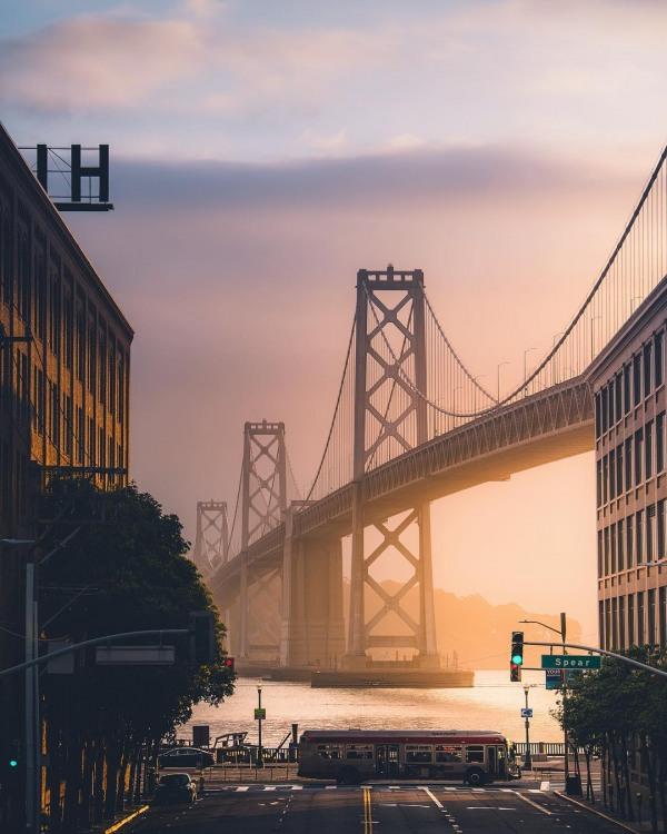 Фото прикол  про міст