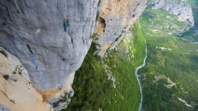 Фото прикол  про альпіністів та екстрім