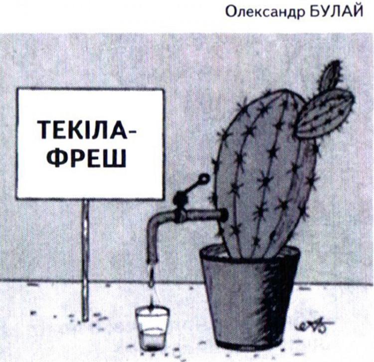 Малюнок  про кактус журнал перець