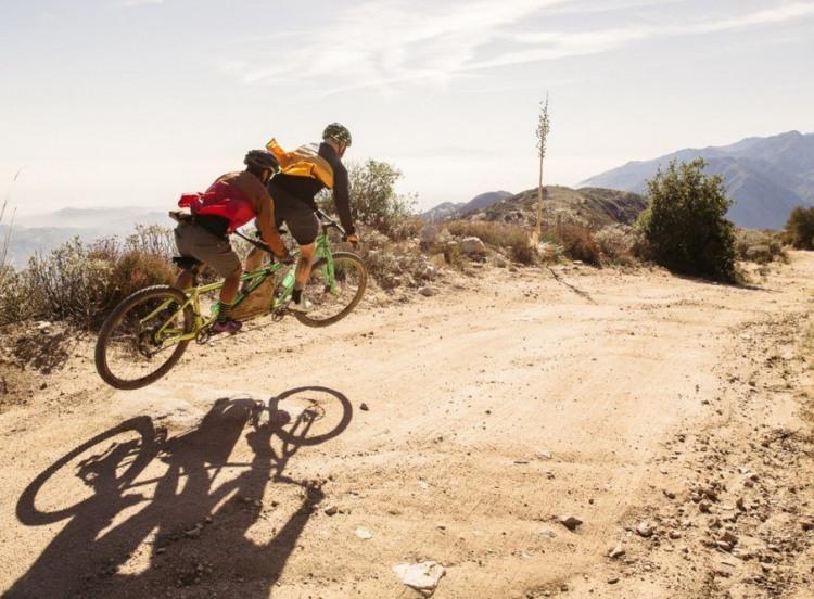 Фото прикол  про велосипед та велосипедистів