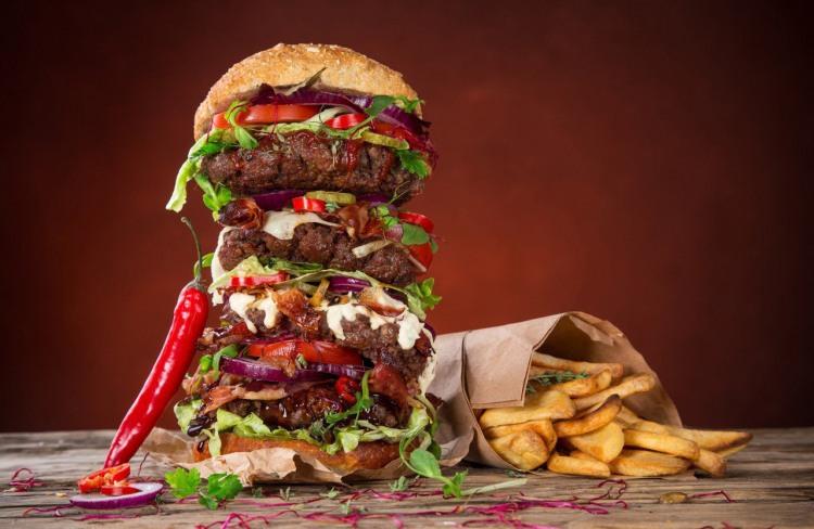 Фото прикол  про їжу