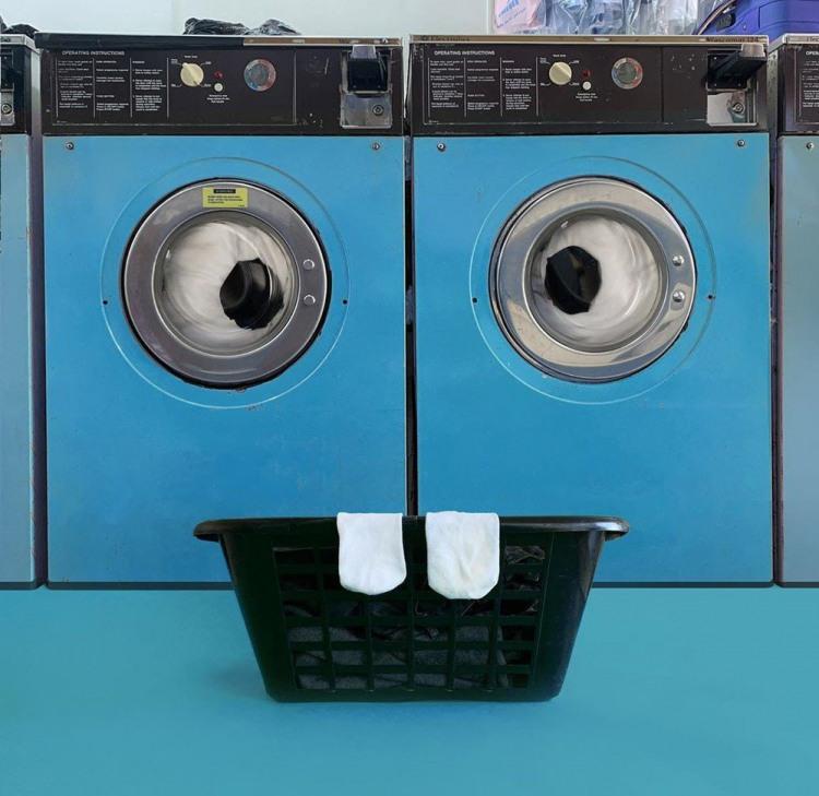 Фото прикол  про пральну машину гра уяви