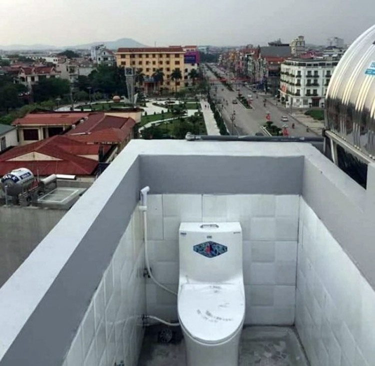 Фото прикол  про унітаз та туалет