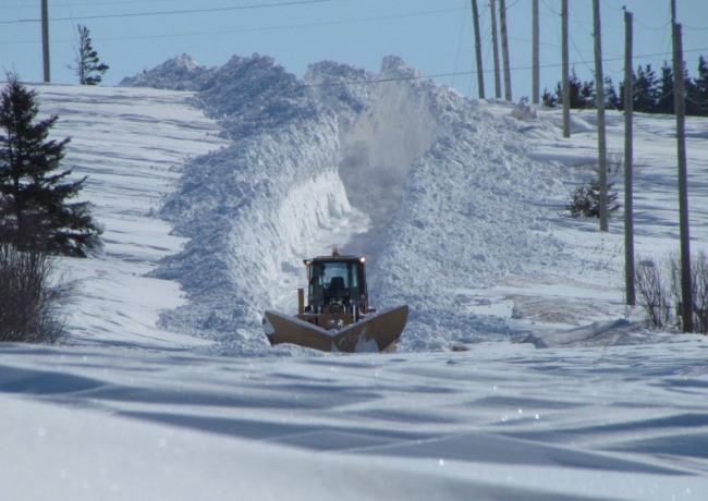 Фото прикол  про сніг та зиму