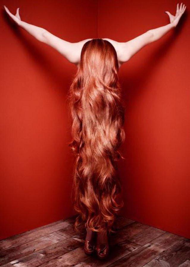 Надписью про, прикольные волосы картинки